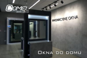 Domel Showroom